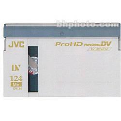 JVC LA-124PROHD Standard Videocassette