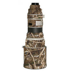 LensCoat Lens Cover for Canon 400mm f/2.8L IS Lens (Realtree Max4 HD)