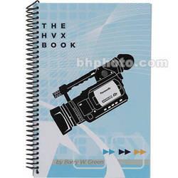 Books Book/CD: The HVX Book