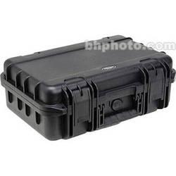 """SKB 3I-1209-4B-L Mil-Std Waterproof 4"""" Deep Case (with Layered Foam)"""