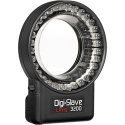 Digi-Slave L-Ring 3200 LED Ring Light