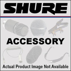 Shure RPM624 Case Assembly