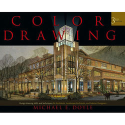 Wiley Publications Book: Color Drawing