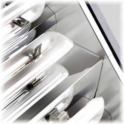 Bowens Lumilux Lamps 3000K Set of 4