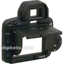 Delkin Devices eFilm Digital SLR Pro Pop-Up Shade for Canon EOS Digital Rebel XTi