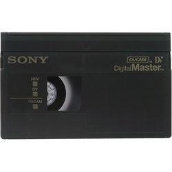 Sony PHDV-124DM Digital Master Videocassette