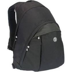 Crumpler Customary Barge Backpack (Black)