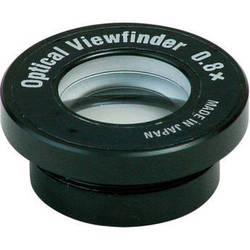 Sea & Sea 0.8X Optical Viewfinder Diopter