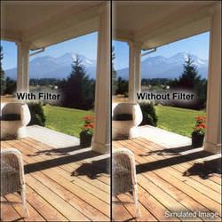 "Schneider Double Classic Black Soft 1/8 Filter (4 x 5.65"")"