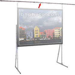 """Draper Valence Bar for 58x104"""" Ultimate Folding Portable Projection Screen"""