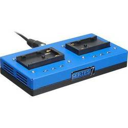 Series 7 BCL-2 Quick Charger - for SL-50 Batteries