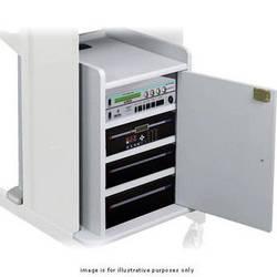 Balt 34409  Locking Cabinet (Gray)