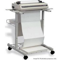 Balt Adjustable Printer Stand, Model 21701 (Gray)