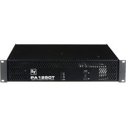 Electro-Voice PA1250T - 1 x 270W Power Amplifier