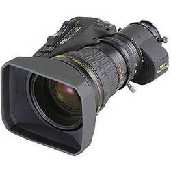 Fujinon HS18x5.5BERD-S 18x XDCAM HD Lens
