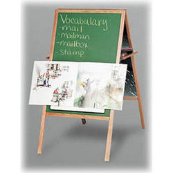 Best Rite Teacher's Magnetic Instructional Easel, Model 33583