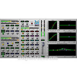 Metric Halo ChannelStrip 2 Native OS X - Digital Signal Processing Plug-In