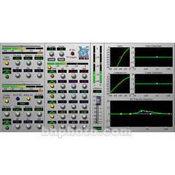 Metric Halo ChannelStrip 3 for GarageBand - Digital Signal Processing Plug-In