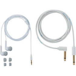 BOSS BA-PC15 - Earphone and Guitar Cable for MICRO BR