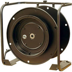 Whirlwind WD7 - Stackable Cable Reel w/ Connector Panel