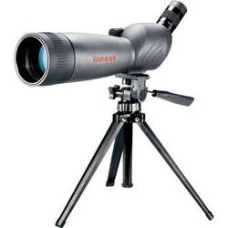 """Tasco World Class 3.1""""/80mm Spotting Scope Kit"""