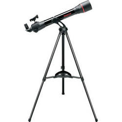 "Tasco Spacestation 2.8""/70mm Refractor Telescope Kit"