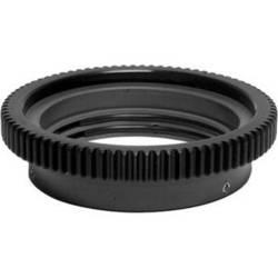 Aquatica 18715 Focus Gear for Sigma 15mm f/2.8 EX Fisheye Lens in Port on Underwater Housing