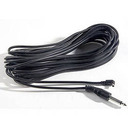 Hensel Sync Cord with Phone Jack (32.8')