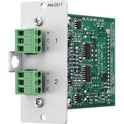Toa Electronics AN-001T - Ambient Noise Controller Module for 9000 Series