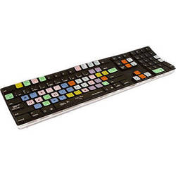 KB Covers Adobe After Effects Keyboard Cover (Black)