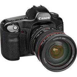 Canon EOS 5D Digital Camera Kit with Canon EF 24-105mm L IS USM AF Lens