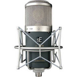 sE Electronics Gemini II Dual Tube Microphone