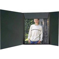 "Collector's Gallery Presentation Folder, Model PF5700-1114 - 11 x 14""  (Black)"