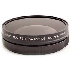 Cavision BWA06B-HVX200 0.6x Broadcast Wide Angle Adapter Lens