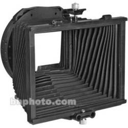 Cavision MB413B-2 4x4 Bellows Matte Box - 2 Filter Stages, 1 Rotating