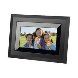 "Kodak EasyShare EX811 8"" Digital Picture Frame with Wi-Fi"