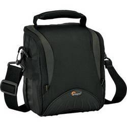 Lowepro Apex 120 AW Shoulder Bag (Black)