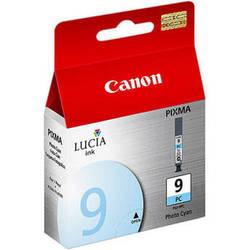 Canon LUCIA PGI-9 Photo Cyan Ink Tank