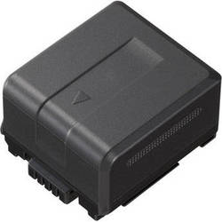 Panasonic VW-VBG130 Replacement Battery Pack