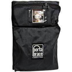 Porta Brace BK-P2MB Two-Pocket Module (Black)