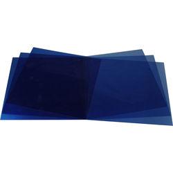 "Smith-Victor Light Balance Filter Assortment Color Effect Gels - 12 x 12"""