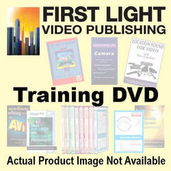 First Light Video DVD: The Producer's Series