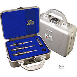 Earthworks DK25/L-C Aluminum Case