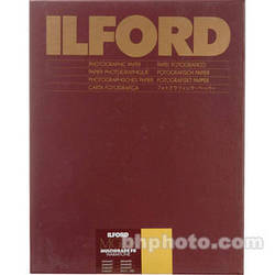 "Ilford Multigrade FB Warmtone Paper (Semi-Matt, 56"" x 100' Roll)"