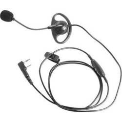 Kenwood KHS-23 Earbud Headset with PTT