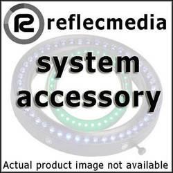 Reflecmedia Medium LiteRing Matte Box Rail Adapter