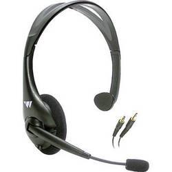 Williams Sound MIC 044 2P - Noise-Canceling 2-Plug Headset Mic