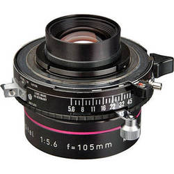 Cambo 105mm f/5.6 Apo-Sironar Digital Lens