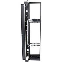"""Middle Atlantic RLA19-1251B 19"""" Open Frame Rack"""