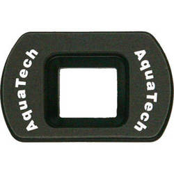 AquaTech NEP-80 Eyepiece for All Weather Shield for Select Nikon DSLR Cameras